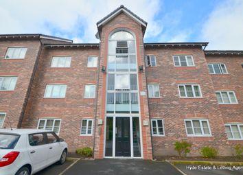 Thumbnail 2 bedroom flat to rent in Moss Lane, Blackrod, Bolton