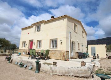 Thumbnail 6 bed country house for sale in 02660 Caudete, Albacete, Spain
