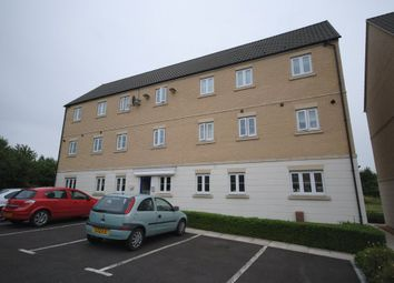 Thumbnail 2 bedroom flat to rent in Murfitt Close, Ely