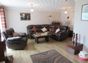 Thumbnail 4 bedroom detached house for sale in Charles Road, Whittlesey, Peterborough