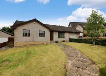 Thumbnail 3 bed detached bungalow for sale in Northfield Meadows, Longridge