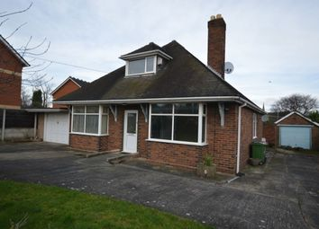 Thumbnail 3 bed bungalow for sale in Sunningdale, Hadley, Telford