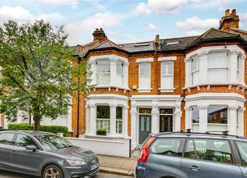 Thumbnail 5 bed terraced house for sale in Limburg Road, London