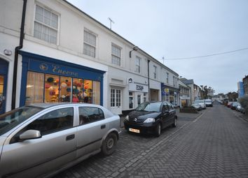 Thumbnail 1 bed flat to rent in The Centre, Mortimer Street, Herne Bay