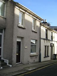 Thumbnail 2 bed terraced house to rent in 16 Victoria Terrace, Douglas