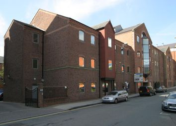 Office to let in 2 The Embankment, Sovereign Street, Leeds LS1