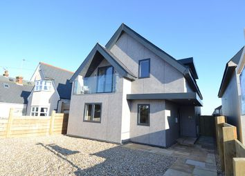 Thumbnail 3 bed detached house for sale in Bennells Avenue, Tankerton, Whitstable