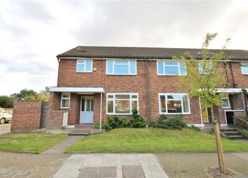 Thumbnail 3 bed end terrace house to rent in Fairdale Gardens, Putney, London