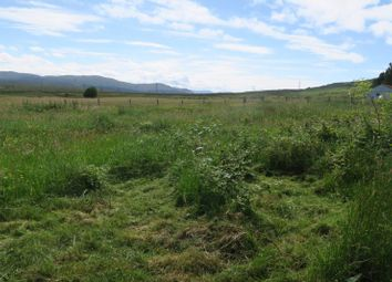 Land for sale in Scullamus, Breakish, Isle Of Skye IV42