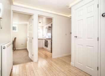 Tristan Lodge, Bushey Grove Road, Bushey WD23. 2 bed flat for sale