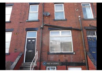Thumbnail 3 bedroom terraced house to rent in Woodview Road, Leeds