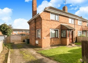 Thumbnail 3 bed semi-detached house for sale in Hockenhull Avenue, Tarvin, Chester, Cheshire