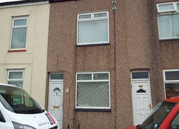 Thumbnail 2 bedroom terraced house to rent in Darlington Street, Tyldesley, Manchester