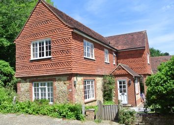 Thumbnail 3 bed cottage to rent in Malthouse Lane, Hambledon