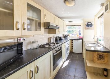 Thumbnail 2 bedroom terraced house for sale in Lowfield Road, Stockport