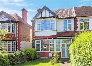 4 bed semi-detached house for sale in Harrow Road, Wembley HA0