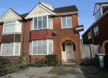 6 bed terraced house to rent in Portswood Avenue, Southampton SO17
