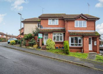 Thumbnail 2 bed end terrace house to rent in Gorringes Brook, Horsham