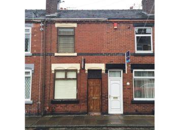 Thumbnail 2 bed terraced house for sale in Cliff Street Smallthorne, Stoke-On-Trent
