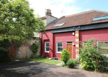 Thumbnail 1 bedroom terraced house to rent in Northcote Road, St, George, Bristol