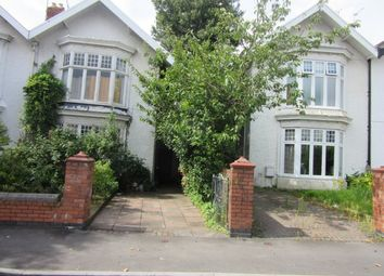 1 bed flat to rent in Flat A, Eaton Crescent, Uplands, Swansea. SA1