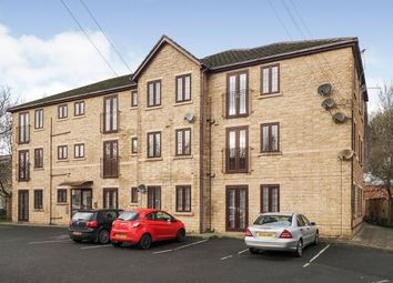 Thumbnail 2 bed flat for sale in Canal View, Knowl Street, Stalybridge, Tameside