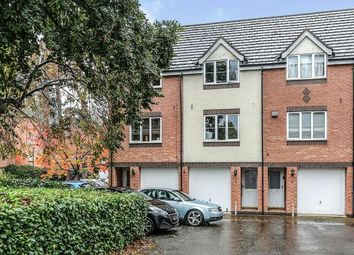Thumbnail 2 bed end terrace house for sale in Longville Court, Whitley, Coventry, West Midlands