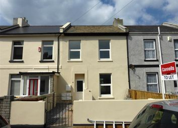Thumbnail 2 bed flat to rent in Kemyell Place, Plymouth