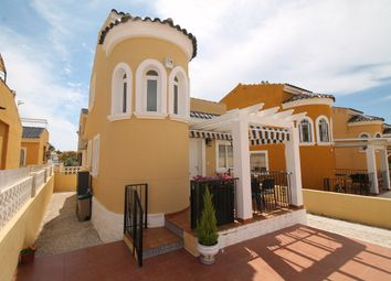 Thumbnail 3 bed detached house for sale in Pq Guadalquivir 10, Urb. La Marina, La Marina, Alicante, Valencia, Spain