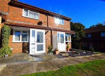Thumbnail 2 bedroom terraced house for sale in Mistley Close, Bexhill, East Sussex