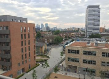 Thumbnail 2 bedroom flat to rent in Pandora Court, Canning Town
