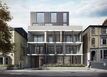 Thumbnail Office for sale in Shore Road, London