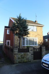 Thumbnail 4 bed detached house for sale in Southwell Street, Barnsley