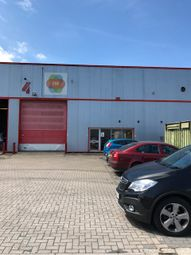 Thumbnail Light industrial for sale in Enterprise Close, Rochester