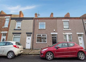 Thumbnail 2 bed terraced house for sale in Eskdale Street, Darlington, Durham
