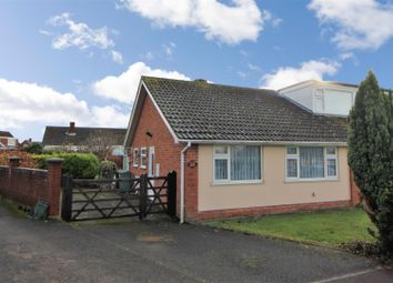 2 bed semi-detached bungalow for sale in Dunster Close, Tuffley, Gloucester GL4