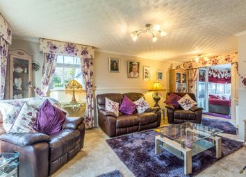 Thumbnail 3 bed detached bungalow for sale in Cemetery Road, Maesteg