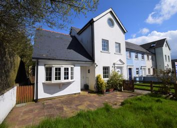 Thumbnail 5 bed end terrace house for sale in Heath Close, Johnston, Haverfordwest