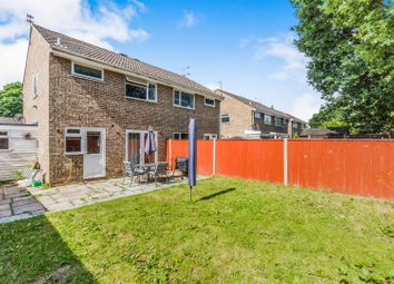 Thumbnail 3 bed property for sale in Berry Close, Hedge End, Southampton