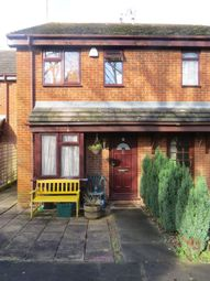 Thumbnail 1 bed semi-detached house to rent in Penfold Close, Croydon