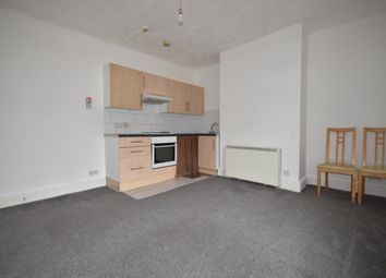 Thumbnail 1 bed flat to rent in Alexandra Road, Blackpool