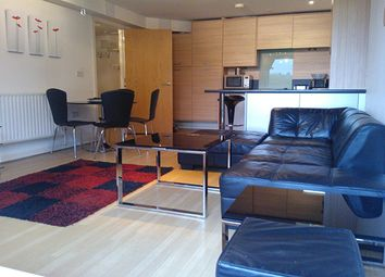 Thumbnail 1 bed flat for sale in Berber Parade, London