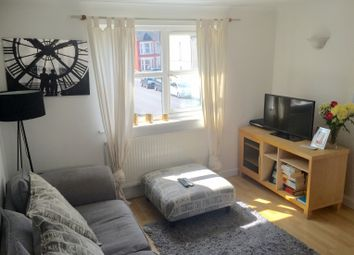 Thumbnail 2 bedroom town house to rent in Harrowby Place, Cardiff