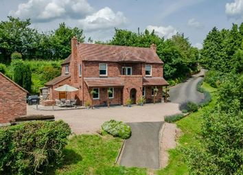 Thumbnail 4 bed detached house for sale in Clevelode, Malvern