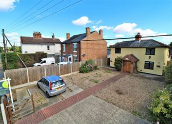 Thumbnail 3 bed cottage for sale in Colchester Main Road, Alresford, Colchester, Essex