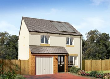 "Thumbnail 3 bed detached house for sale in ""The Kearn "" at Vellore Road, Maddiston, Falkirk"