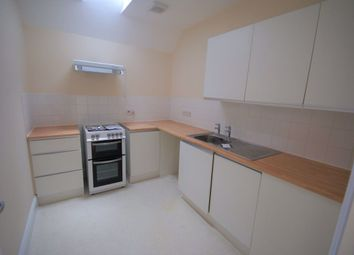 Thumbnail 1 bed flat to rent in Station Road, Tidworth