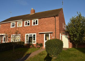 2 bed semi-detached house for sale in Thornpark Rise, Whipton, Exeter EX1