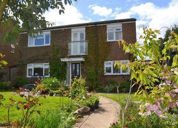 Thumbnail 3 bed detached house for sale in Court Lane, Hadlow, Tonbridge