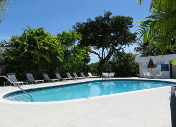 Thumbnail 3 bed town house for sale in Rockley Golf & Country Club, Golf Club Road, Christ Church